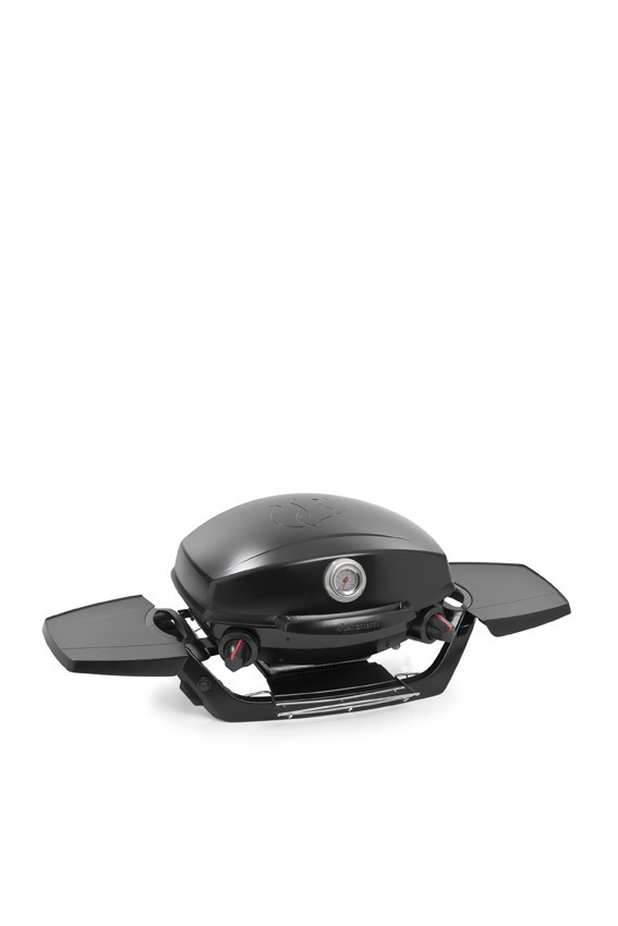 landmann pantera gasgrill 12065 b ware top gasgrill mit kleinen m ngeln ebay. Black Bedroom Furniture Sets. Home Design Ideas