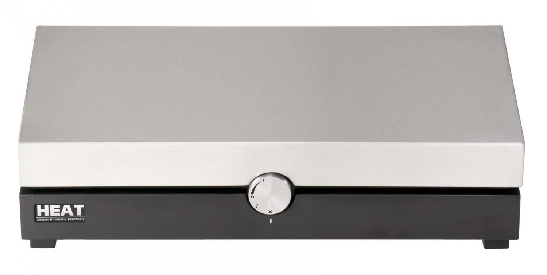 heat table bbq gasgrill edelstahl ebay. Black Bedroom Furniture Sets. Home Design Ideas